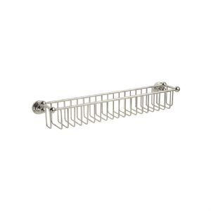 "6951 Perrin & Rowe 510mm (20"") Bottle Basket"